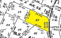 BUILD YOUR DREAM HOUSE ON A LARGE CORNER LOT IN  SLAVE LAKE