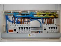 Electrician / CCTV / Intruder Alarms / Fire Alarms - Free site survey!