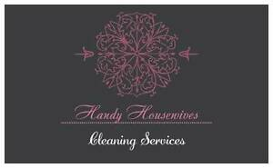 Handy Housewives Perth Perth City Area Preview