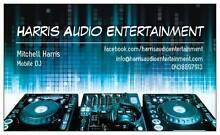Harris Audio Entertainment Newcastle 2300 Newcastle Area Preview