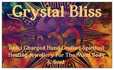 ॐ Crystal Bliss Jewellery ॐ