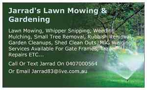 Lawn mowing / Garden clean ups Carramar Wanneroo Area Preview