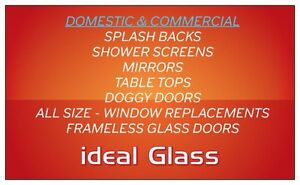 Glazier - glass and glazing qualified Melton Melton Area Preview
