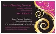 Monz Cleaning Services Bracken Ridge Brisbane North East Preview
