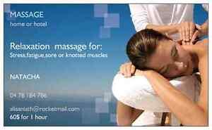 Relaxation massage Wendouree Ballarat City Preview