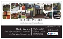 Home Improvments, Repairs, custome make,Handyman Services Morwell Latrobe Valley Preview