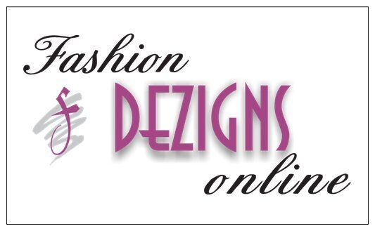 Fashion Designs Online