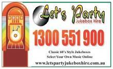 Lets Party Jukebox Hire Kelmscott Armadale Area Preview