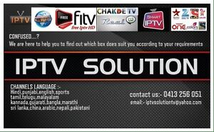 IPTV SOLUTION(DIRECT SUPPLIER)world269$,real365$,maxx4k370 Morley Bayswater Area Preview