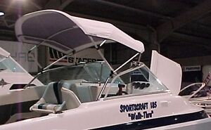 New Boat Windscreens and Repairs available for your boat Brompton Charles Sturt Area Preview