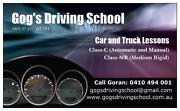 Driving School / Driving Lessons (Blacktown, Penrith, Westmead) Blacktown Blacktown Area Preview