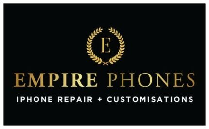 EMPIRE PHONES MOBILE IPHONE REPAIR 'WE COME 2 YOU'.
