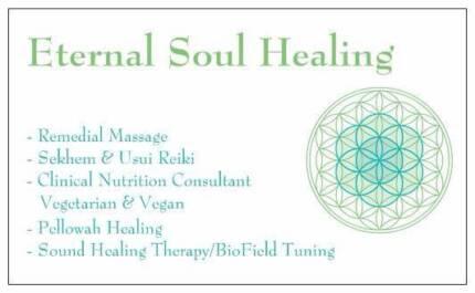 Eternal Soul Healing