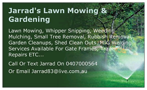 Lawn Mowing/Garden Clean Ups Carramar Wanneroo Area Preview