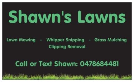 Lawn Mowing Same Day Liverpool Fairfield Lurnea Casula Hoxton Miller  Liverpool Liverpool Area Preview