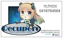 Recupero - Your local Cyber Heroes Huntingdale Gosnells Area Preview