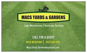 Macs Yards & Gardens Coffs Harbour Coffs Harbour City Preview