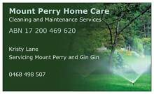 Mount Perry Home Care Gin Gin Bundaberg Surrounds Preview