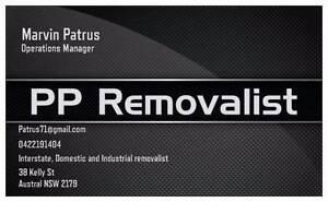 PP Removalist Sydney City Inner Sydney Preview