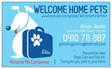 WELCOME HOME PETS Broadbeach Waters Gold Coast City Preview