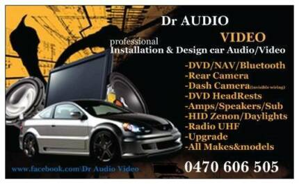 Installation Cars AUDIO # VIDEO # AUTO GAUGES Adelaide CBD Adelaide City Preview