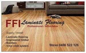 FFI Floating Floorboard Supply/Install Dandenong Greater Dandenong Preview