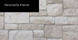 Thin Stone Veneer and Corners  SALE!! CLEAR OUT SALE!!