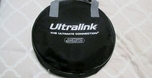 Ultralink  bi wire cables  brand  new*(just reduced)