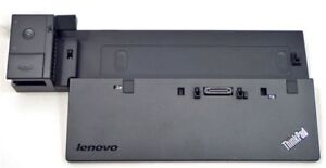Lenovo Think Pad Ultra Dock O.B.O.