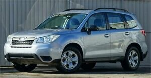 2013 Subaru Forester MY13 2.0I Silver Pearl 6 Speed Manual Wagon Lismore Lismore Area Preview