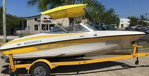 19ft Reinell Bowrider V6 190hp Buderim Maroochydore Area Preview