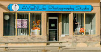 Avenue  Photography Studio - Valentine Photos