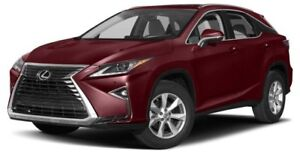 2016 Lexus RX 350 F Sport Series 3 w/ navigation, backup came...