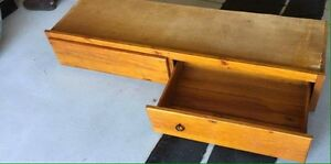 FREE pine drawer for under bed Whiteman Swan Area Preview