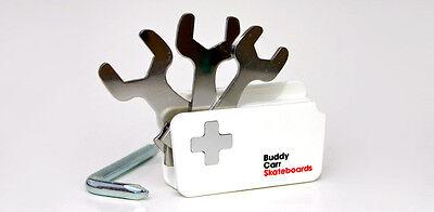 другой Buddy Carr Swiss Skate Tool-Multifunctional