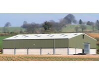WANTED - Barn Storage Containers Yard Warehouse at least 1500 sq ft dry and secure sleaford area