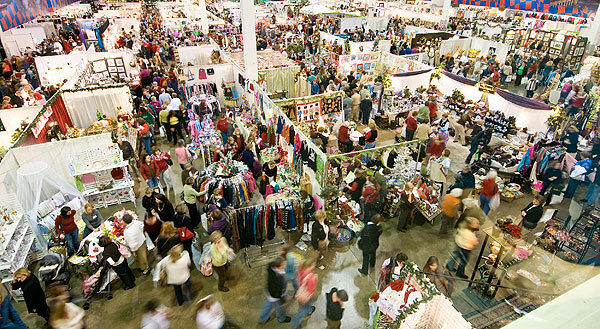 Margo's Bazaar