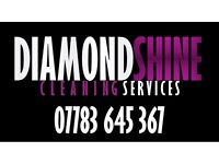 Diamond Shine Domestic Cleaners