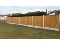 JC FENCING LTD