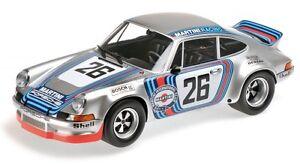 Porsche-911-Carrera-RSR-2-8-No-26-Class-Ganador-1000km-Dijon-1973-Muller-van-L
