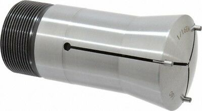 Lyndex 2.26 Inch Head Diameter 16c Emergency Collet 1-1116 - 20 Internal Th...