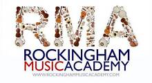 Rockingham Music Academy Rockingham Rockingham Area Preview
