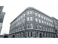 5 Person Office Space In Nottingham NG1 For Rent | £150 p/w *