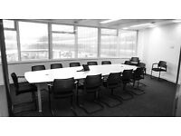Office Space To Rent - Millbank Tower, Millbank, SW1 - Flexible Terms !
