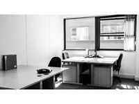 Office Space To Rent - Clarendon Road, Watford, WD17 - Flexible Terms !