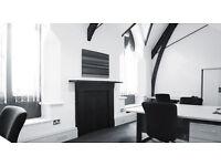 3 Person Office For Rent In Brighton BN1 | £213 p/w *