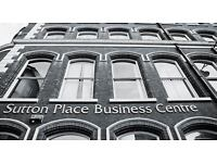 2 Person Office Space In Nottingham NG1 Lace Market For Rent | £60 p/w *