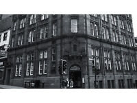Offices for rent in Newcastle Central   Starting From £30 p/w !