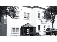 Offices For Rent in Burgess Hill RH15 | Starting From £180 p/m *