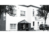 5 Person Office For Rent in Burgess Hill RH15 | £225 p/w *